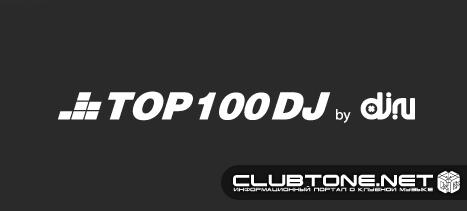 TOP 100 DJ России 2009
